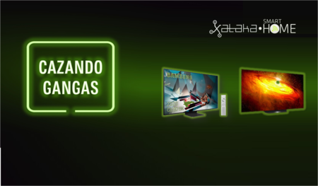 Las teles LG OLED y Samsung QLED de 2020 a precios de escándalo, altavoces, hogar conectado y más: Cazando Gangas