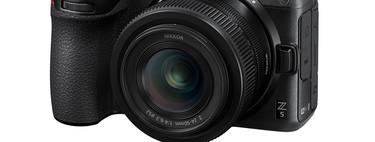 Nikon Z5: la japonesa presenta un nuevo y atractivo sistema sin espejo de entrada