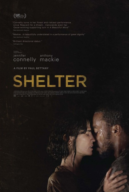 Otro póster de Shelter