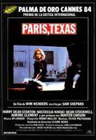 Mis secuencias mágicas de cine: 'Paris, Texas', el diálogo en el Peep Show