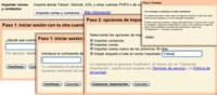 Gmail ya permite importar correo a todas las cuentas