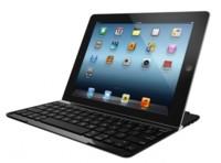 Logitech nos presenta su nuevo teclado para iPad que también es funda protectora