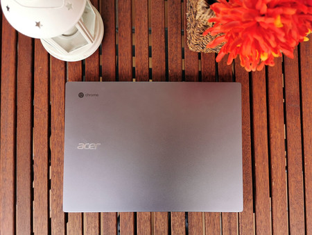 Acer Chromebook 714 6