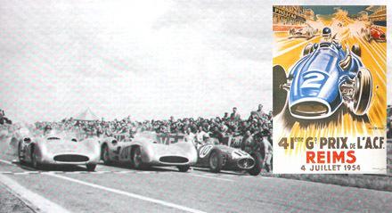 Equipos que vencieron en su debut en Fórmula 1