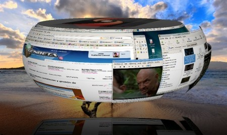Instalar la última versión de desarrollo de Compiz Fusion en Ubuntu y Debian