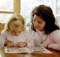 Anima a tu hijo a leer