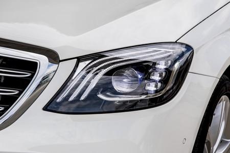 Mercedes Benz S560 2018 038