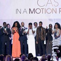 'Black Panther' dio la sorpresa en los premios del gremio de actores de EE.UU. Rami Malek y Glenn Close tienen el Óscar más cerca