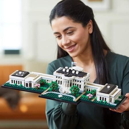Ofertas de Lego en Amazon ideales para hacer un regalo estas navidades