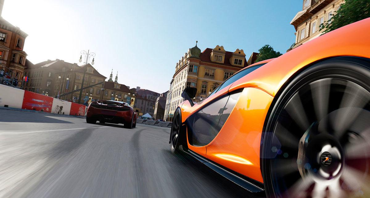 Foto de Forza Motorsport 5 (14/17)