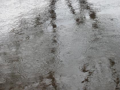 La lluvia en Sevilla... ¿es una maravilla?
