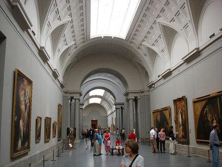 Visitar el Museo del Prado gratis