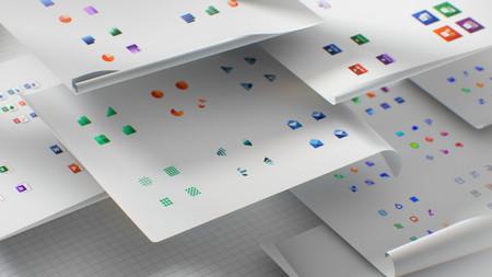 Microsoft Office Nuevos Iconos 2