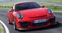 Un año de garantía extra para los Porsche 911 GT3