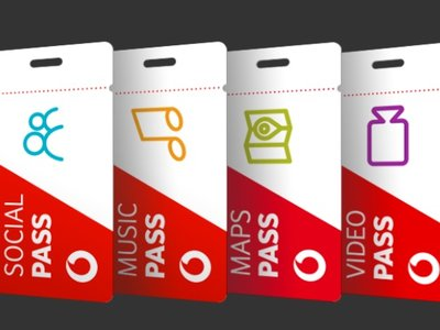 """Vodafone SuperPass: así quiere facilitar el operador que sus clientes tengan gigas """"casi"""" infinitos"""