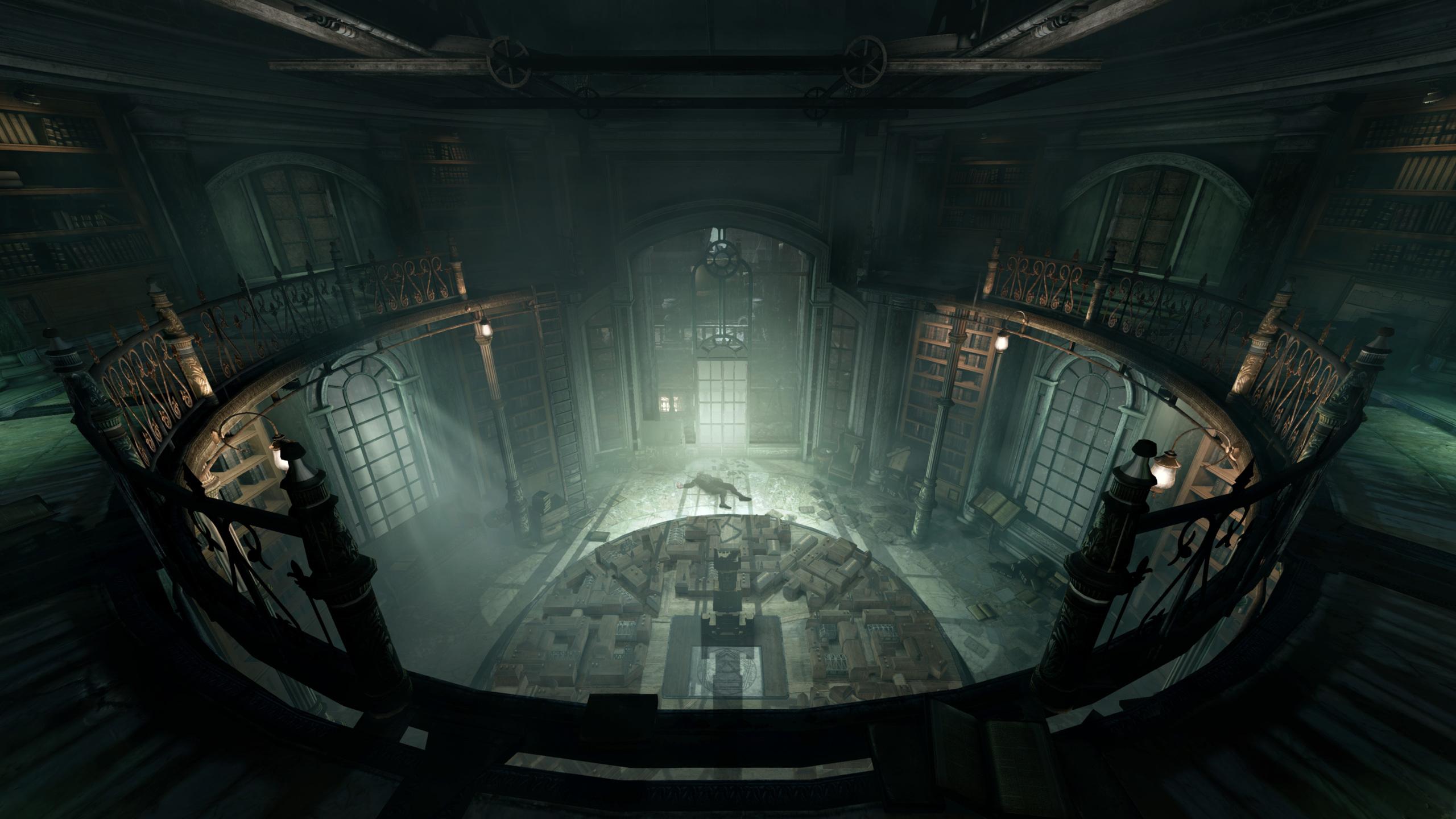 Foto de Thief PS4 preview (9/13)