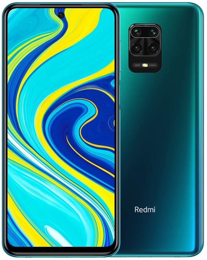 Xiaomi Redmi Note 9S 4GB+64GB