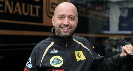 La escudería Lotus F1 ya no está en venta