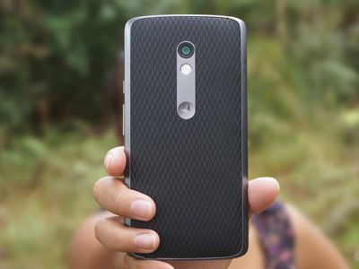 Moto X Play Dual SIM ahora disponible en Best Buy México