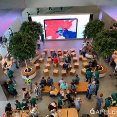 Foto 17 de 28 de la galería apple-store-passeig-de-gracia-1 en Applesfera