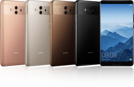 Mate 10 Group