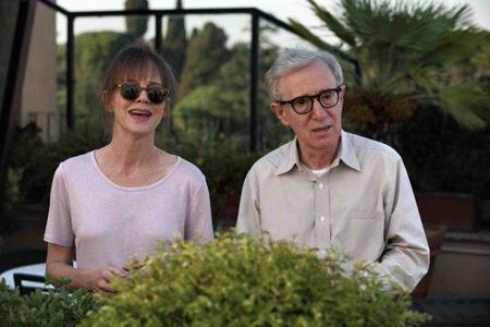 Woody Allen en