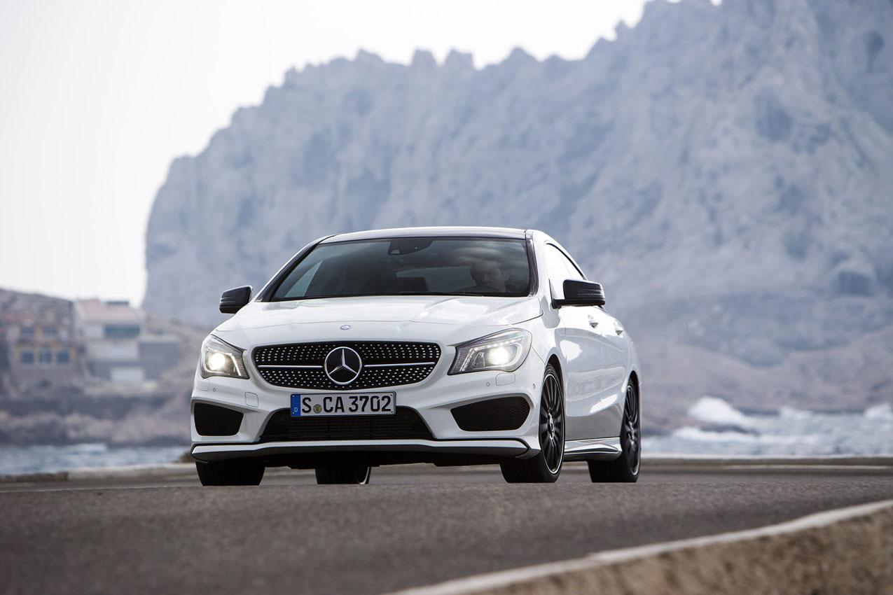 Foto de Mercedes-Benz Clase CLA (Saint-Tropez) (37/51)