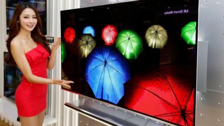 Pantallas OLED: la tecnología por la que apostará LG de forma definitiva