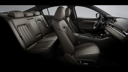 New Mazda6 18 1
