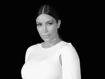 Kim Kardashian y su salero para pasar de los trolls twitteros