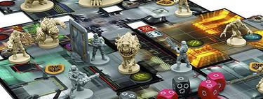 11 juegos de tablero basados en videojuegos para disfrutarlos también sobre la mesa