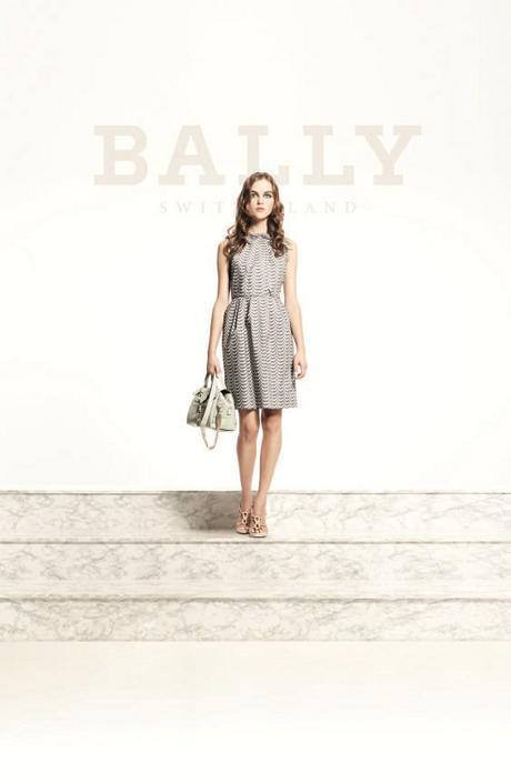 Foto de Bally Primavera-Verano 2012 (5/16)