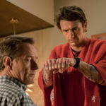 'Why Him?', tráiler y cartel de la comedia con Bryan Cranston y James Franco