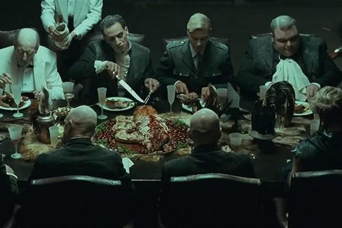 'El hoyo': así es 'Next Floor', el corto de Denis Villeneuve que parece un boceto del éxito de Netflix