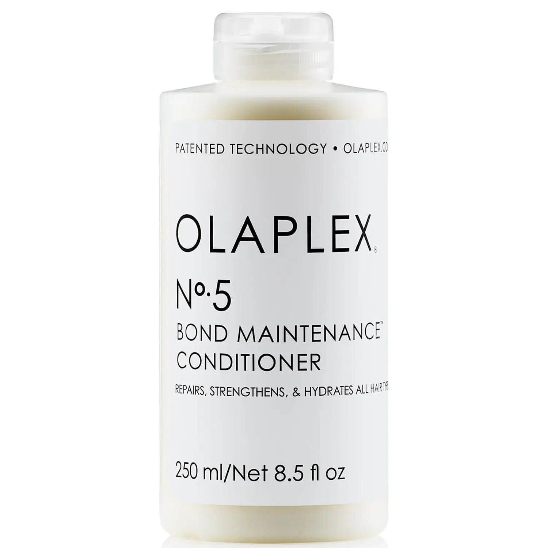 No. 5 Acondicionador de mantenimiento de enlaces capilares