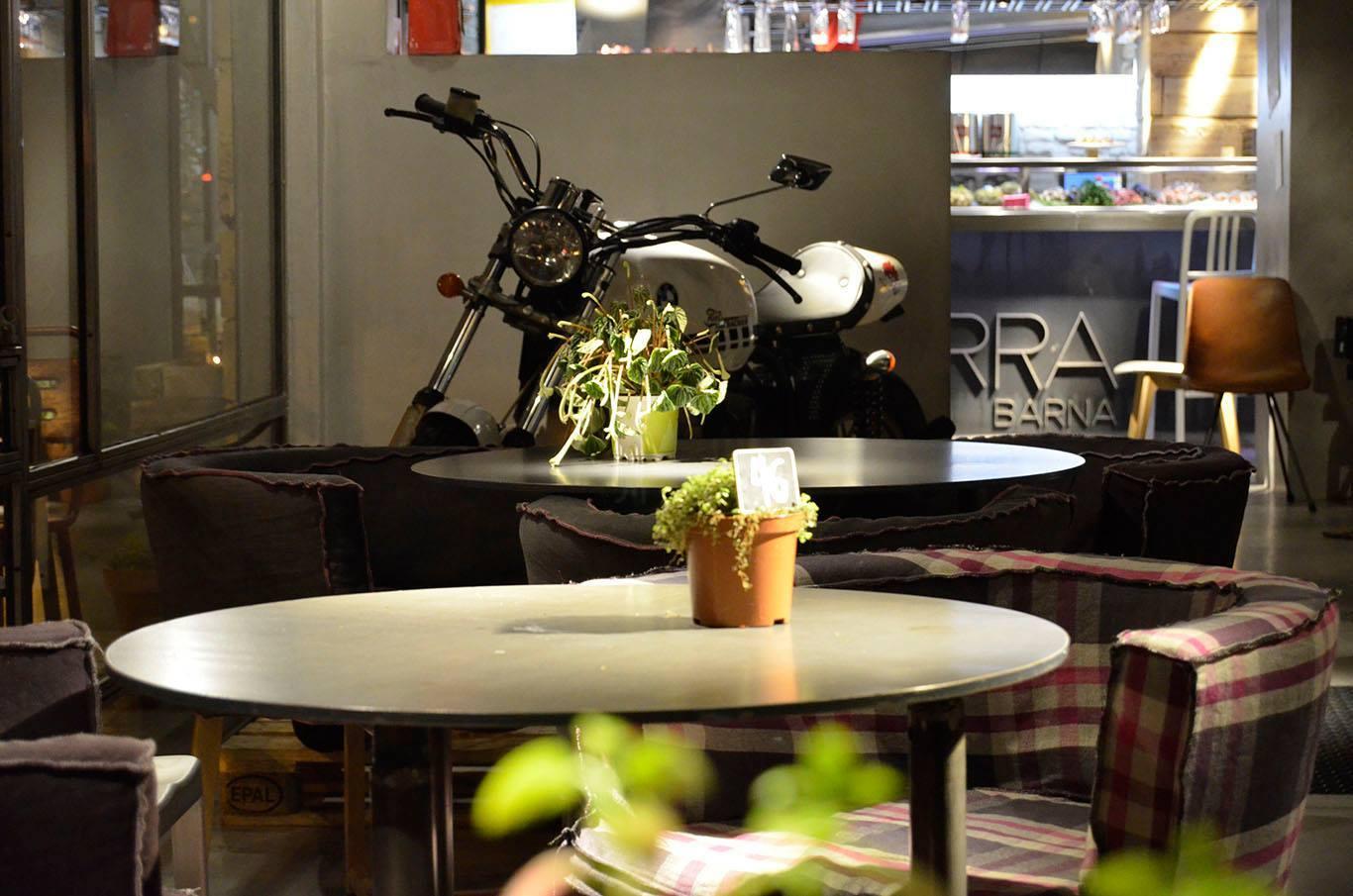 Foto de Restaurante Labarra (7/14)