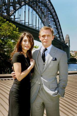 Foto de El estilo de Daniel Craig, todo un James Bond (5/14)