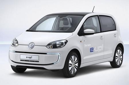 Volkswagen e-Up!: 26.300 euros en España, un poco menos de lo esperado