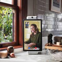 Facebook lleva la compatibilidad con Messenger Rooms junto a otras mejoras a los altavoces de la gama Portal