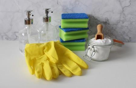 Otros Usos Sal Aliada Limpieza Ahorro Ecologia Sustentable Ecologico Sales Hogar Tips
