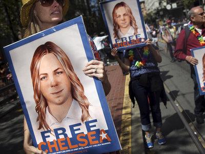 Obama ha conmutado la sentencia de Chelsea Manning, ¿Julian Assange cumplirá su promesa de entregarse?