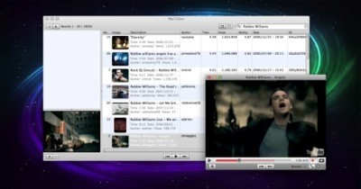 MacTubes: Control total sobre YouTube en Mac OS X