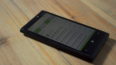 Microsoft actualiza la Preview for Developers de Windows Phone 8.1