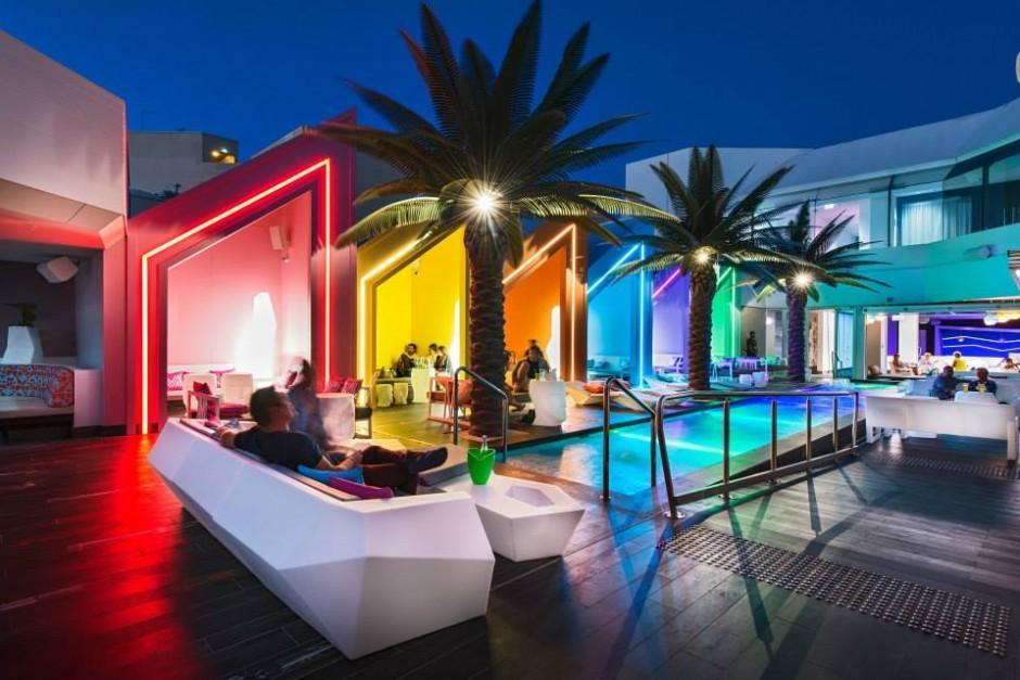 Foto de Matisse Beach Club (6/11)