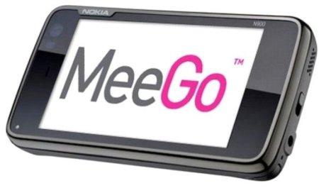 Nokia llevará Meego al N900 definitivamente