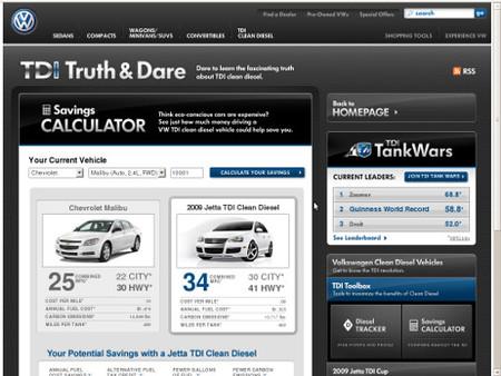 TDI Truth & Dare: un blog para perderle el miedo a los motores diesel