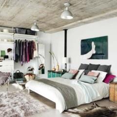 Foto 2 de 12 de la galería dormitorios-de-estilo-nordico en Decoesfera