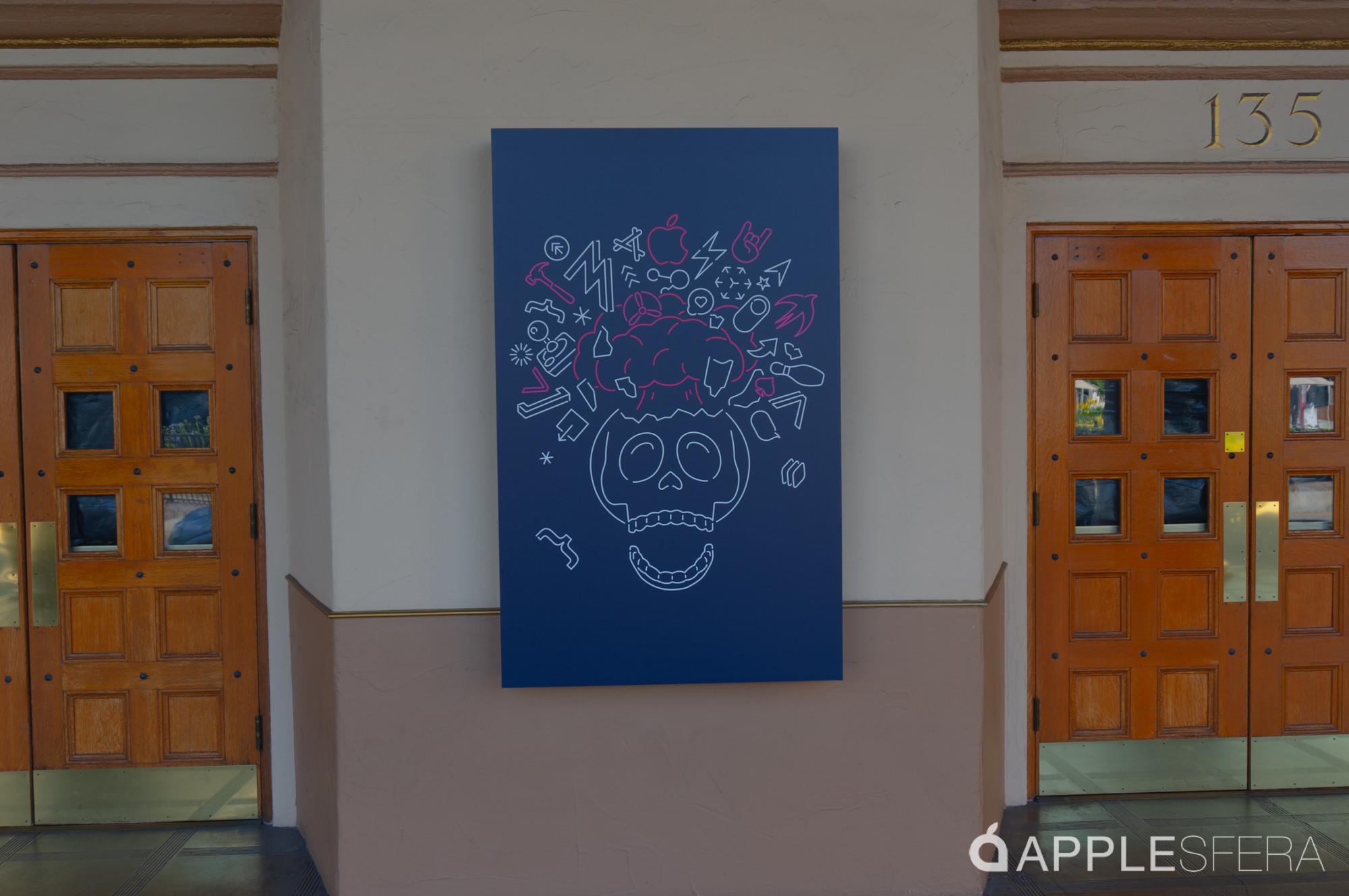Foto de WWDC19 McEnery Center (23/35)