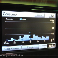 Foto 50 de 56 de la galería lexus-ct-200h-presentacion en Motorpasión