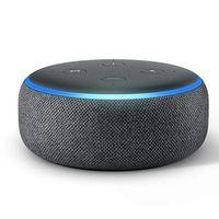 Para comenzar el curso entrando en el ecosistema Alexa, tienes de nuevo en Amazon el Echo Dot por sólo 39,99 euros